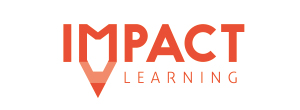 Impact Learning Logo for smeMetrics Practice Management Software