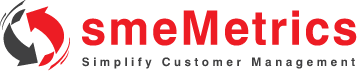 smeMetrics Logo
